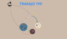 TRABAJO TMI