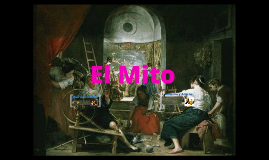 Mito: Minerva y Aràcne, Chloe Martin