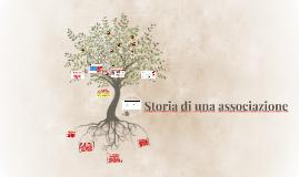 Storia Di Una Associazione