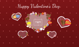 Copy of Copy of Valentine's Day Prezi Template