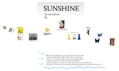Sunshine-Atmosphere