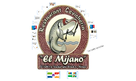Copy of RESTAURANT EL MIJANO
