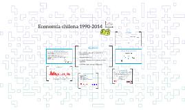 Modelo economico chileno