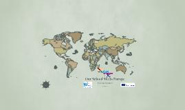 """10ο Γυμνάσιο: Παρουσίαση Προγράμματος Erasmus+ KA1 """"Our School Meets Europe"""" 2014-2016"""
