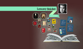 Lemony Snickett