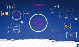 Capacitación Campus Lima - Sedes