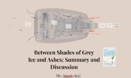 Between Sahdes of Grey