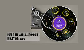 FORD & THE WORLD AUTOMOBILE