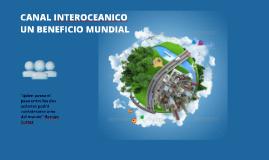 Copy of Canal Interoceanico de Nicaragua