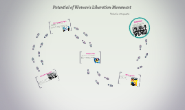 Potential of Women's Liberation Movement