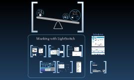 Copy of Microsoft LightSwitch