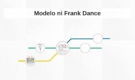 Modelo ni Frank Dance