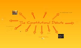Constitutional Debate