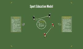 Sport Education Model