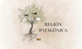 REGIÓN PATAGÓNICA