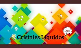 Cristales Líquidos