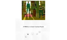 SYMBOLS in GCP