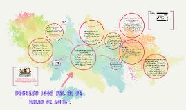 decreto 1443 del 31 de julio de 2014 .