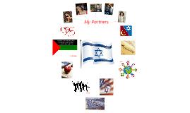 Israeli Correspondance Experience