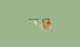 LA Sabana/Zona Afotica