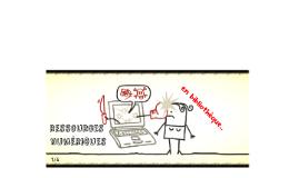 ressources numériques 1/4