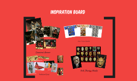 UIL Inspiration Board