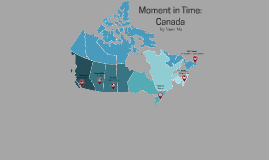Moment in Time Canada