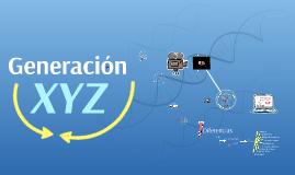 Copy of GENERACIÓN