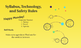 Syllabus, Technology,