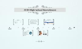 High School Recruitment