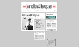 2018 Journalism