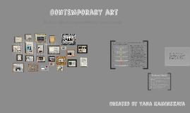 Modern/Contemporary Art