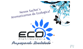 Copy of ECO Distribuidora - Vendedores e Representantes