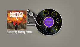 Jersey by Mayday Parade