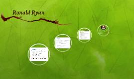 Ronald Ryan