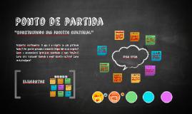 Copy of Ponto de partida