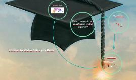 Inovação Pedagógica em Rede