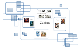 Cubism and Value Scales