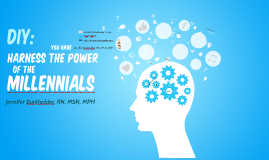 Keynote: Harnessing the Power of the Millennials