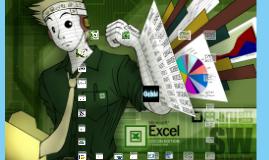 Microsoft Excel програмын хичээл