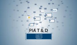 PIA T & D