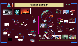 Quimica Orgánica.