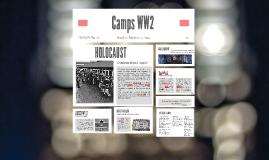 Camps WW2