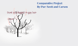 Comparative Project
