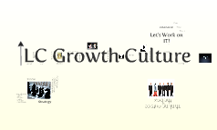LC Growth Culture