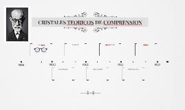 CRISTALES TEORICOS DE COMPRENSION