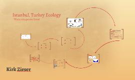 Istanbul Ecology