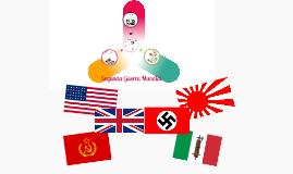Copia de Segunda Guerra Mundial