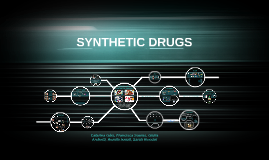 Synthetic/Lab Drugs