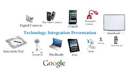 Copy of Technology Presentation